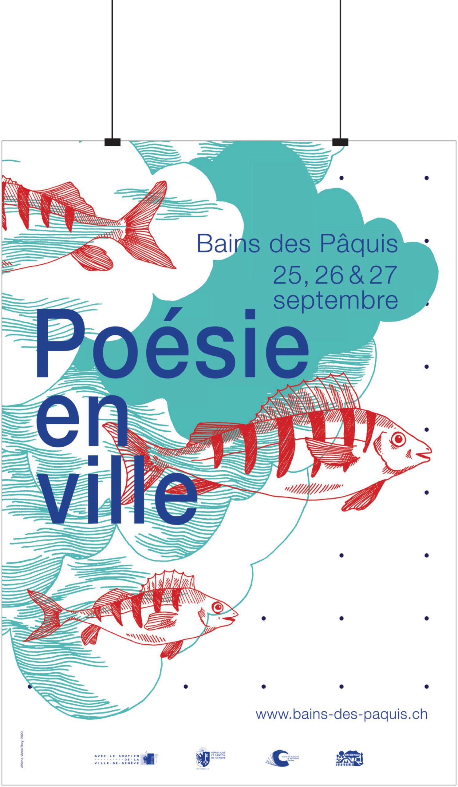Anne Bory_Poésie en Ville